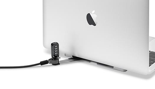 MacBook Lock - Blade