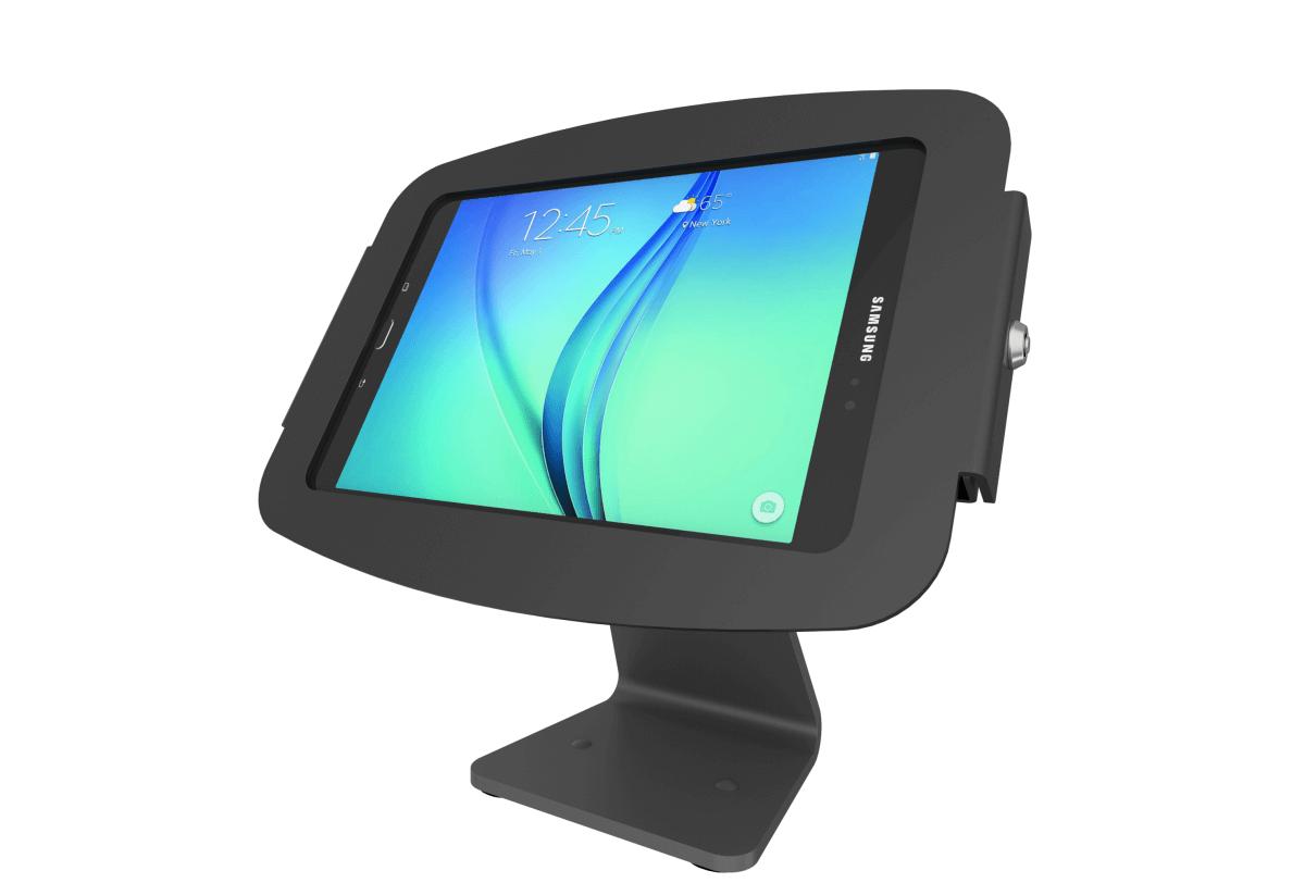 Galaxy Tab E Enclosure Kiosk