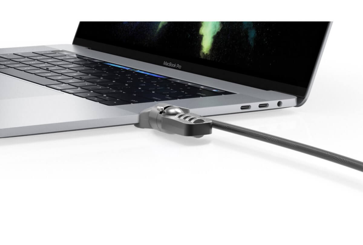 New Macbook Pro Lock