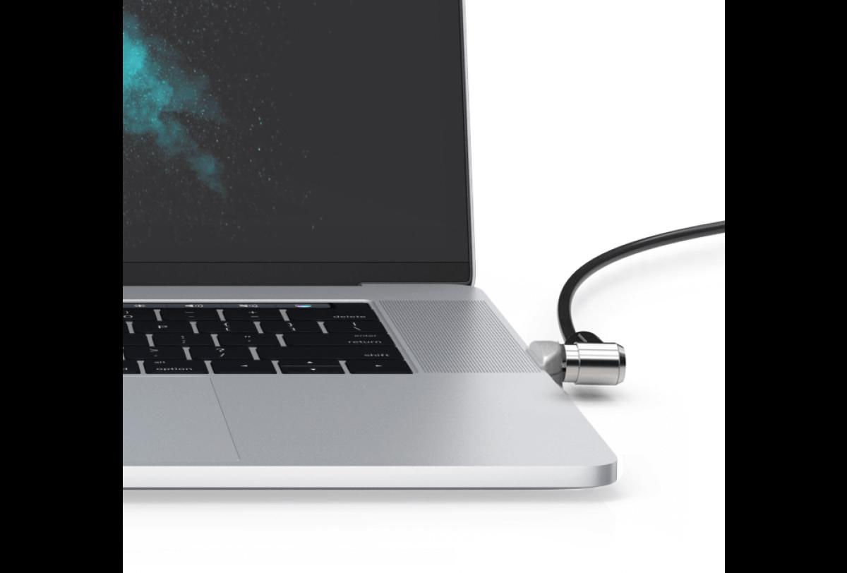 Macbook Pro Touch Bar Lock
