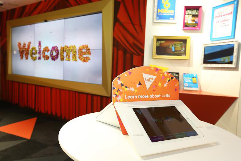 Lotto NZ Flagship Store