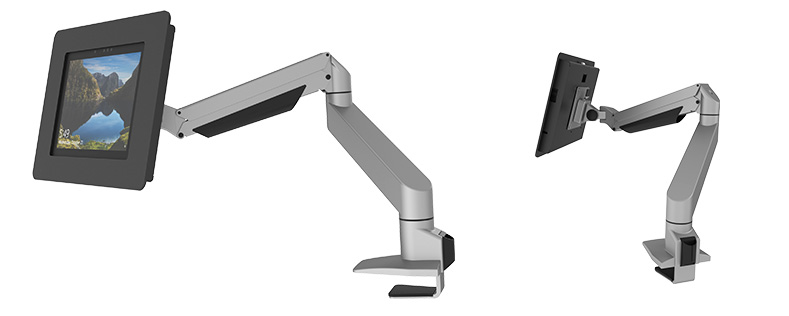 Reach Articulating Monitor Arm Mount